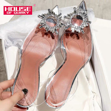 High Heel sandal Casual women
