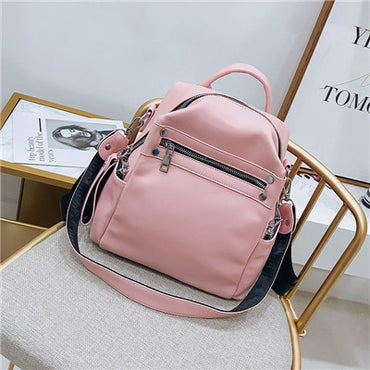 Backpack  Shoulder Bag for Women