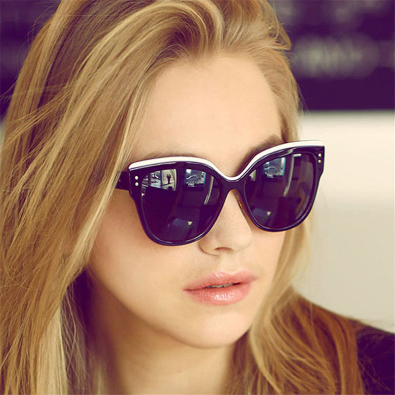 Sunglasses Polarized Women Luxury