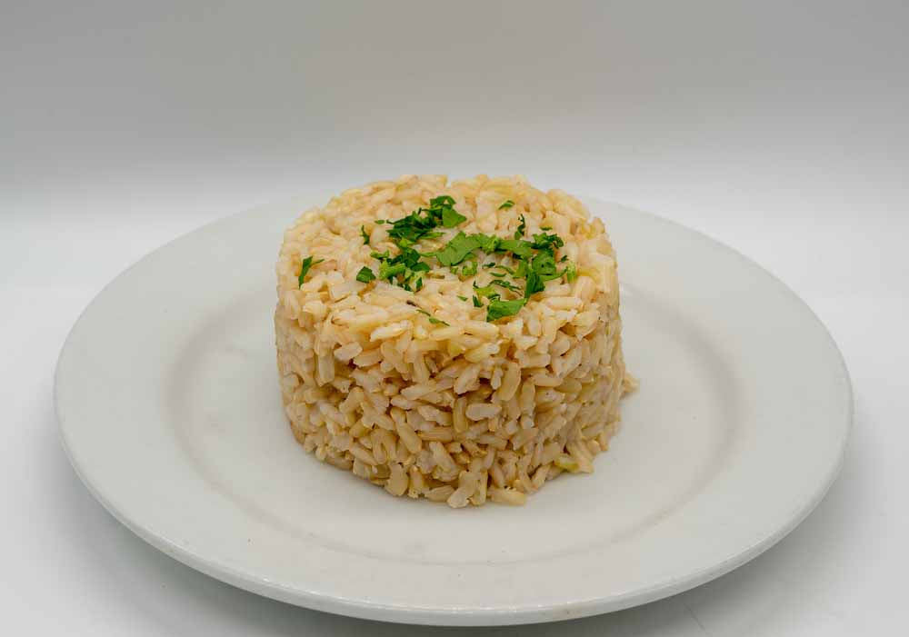 A la Carte - Brown Rice - 1 lb.