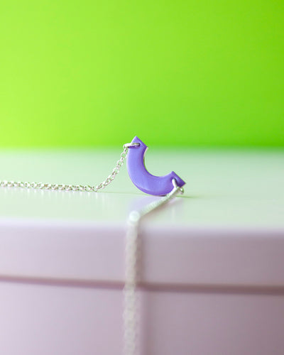 HYMY necklace - various colors