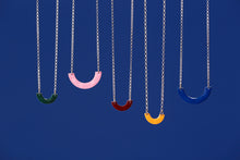 Load image into Gallery viewer, HYMY necklace - various colors