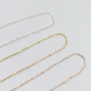 Precious Stamping Chain