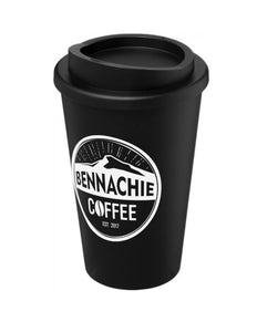 Reusable Bennachie Coffee Mug