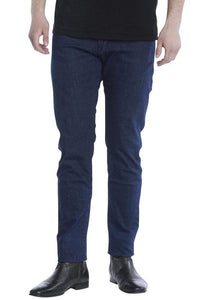 De Perfecte Jeans - Dark Blue