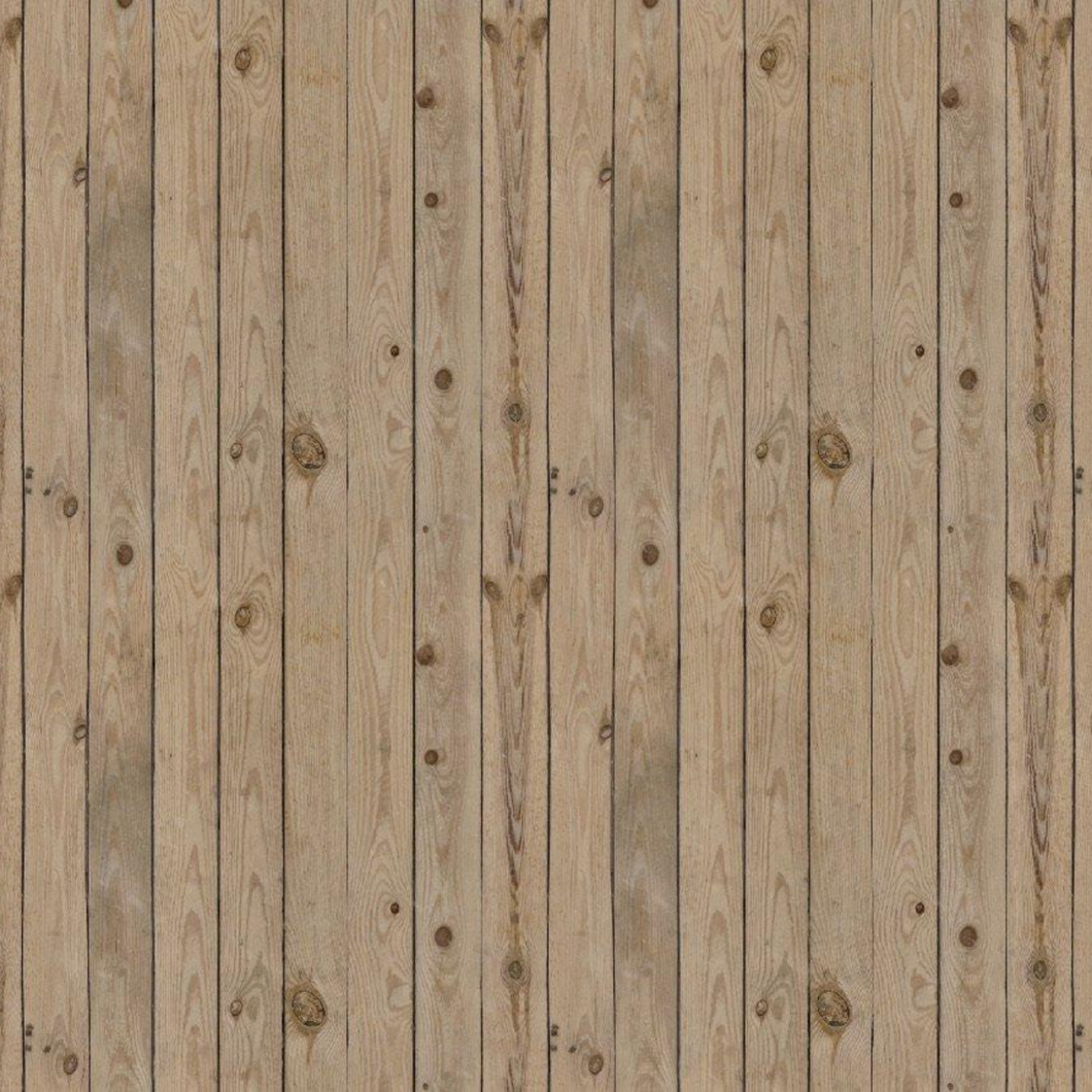 Faux Wooden Panel/ Flooring for Dollhouses & Hacks