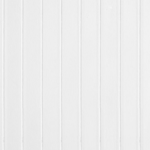 Faux Wooden Panel Ultra Light Grey