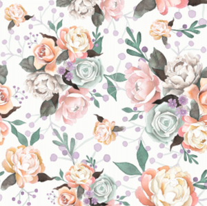 Florence | Removable PhotoTex Wallpaper