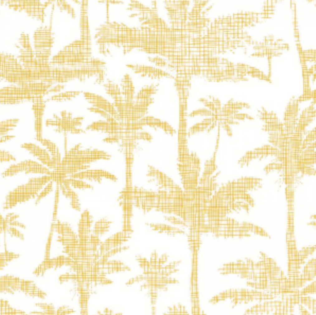 Golden Palms