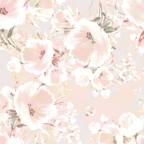 Minnie | Removable PhotoTex Wallpaper