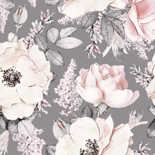 Load image into Gallery viewer, Peony Garden Grey