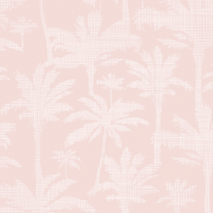 Palms Sunset | Removable PhotoTex Wallpaper