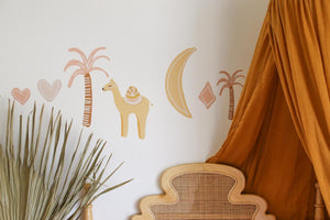 Camel Decals - Peachy Keen