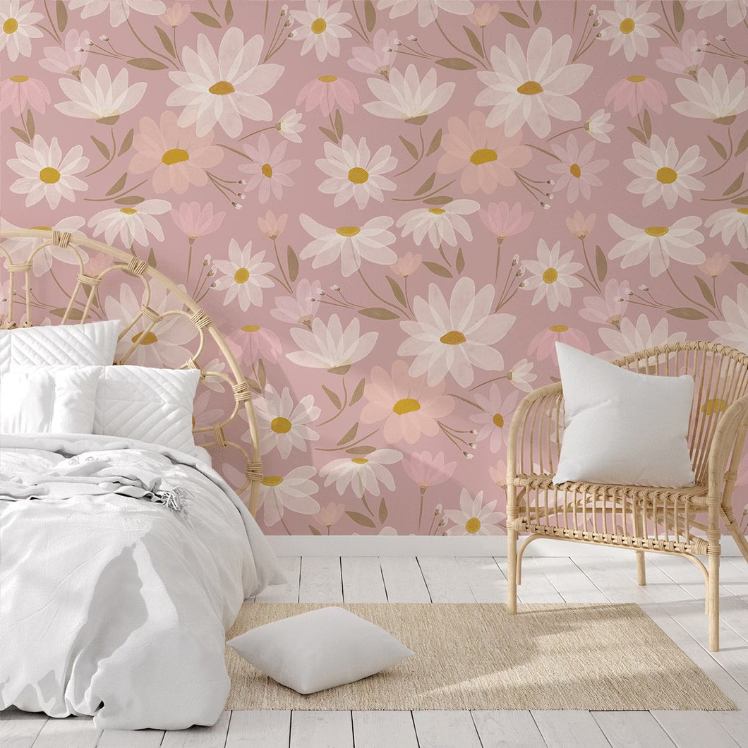 Sophie | Removable PhotoTex Wallpaper