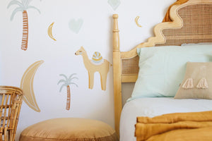 Camel Decals - Minty
