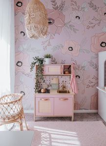 IKEA DUKTIG PLAY KITCHEN Decals (Full Set)
