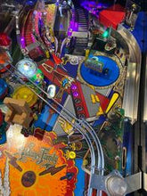 Load image into Gallery viewer, Bally Addams Family Pinball Machine
