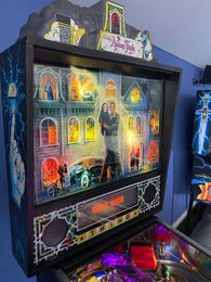 Bally Addams Family Pinball Machine