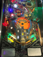 Load image into Gallery viewer, Adam's Family Pinball Machine