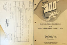 Load image into Gallery viewer, 300 Complete Pinball Manual