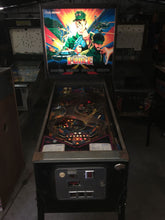 Load image into Gallery viewer, Motordome Pinball Machine