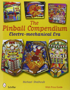 The Pinball Compendium Electro-Mechanical Era