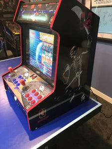 Bar Top Arcade Machine 3500 Games