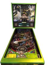 Load image into Gallery viewer, Marvel Avengers Hulk Pinball Machine