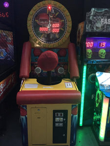 Boxing Arcade Game