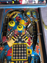 Load image into Gallery viewer, Pac-Man Pinball Machine
