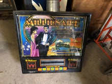 Load image into Gallery viewer, Millionaire Pinball Project