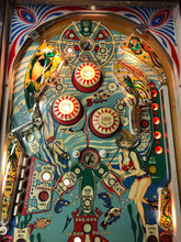 Load image into Gallery viewer, Stern 1978 Sting Ray Pinball Machine