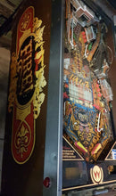 Load image into Gallery viewer, Williams Fire Pinball Machine