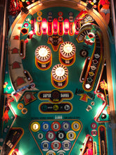 Load image into Gallery viewer, Eight Ball Pinball Machine