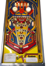 Load image into Gallery viewer, Jacks To Open Pinball Machine