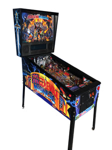 Medieval Madness Limited Edition Pinball Machine