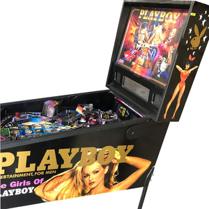 PLAYBOY Stern Pinball Machine
