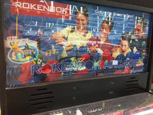 Load image into Gallery viewer, Robenok Kids Truck Arcade Machine