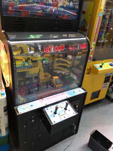 Robenok Kids Truck Arcade Machine