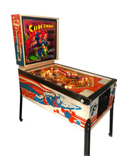 Load image into Gallery viewer, Superman Pinball Machine