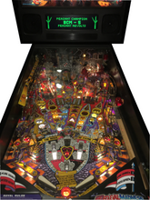 Load image into Gallery viewer, Medieval Madness Limited Edition Pinball Machine