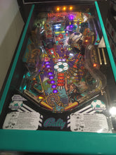 Load image into Gallery viewer, Restored World Cup Soccer Pinball Machine