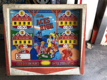 Load image into Gallery viewer, Bally Aces High Pinball Machine