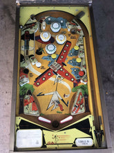 Load image into Gallery viewer, Bally The Red Max Super Rare Pinball