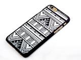Tribal Print iPhone 6/6s and 6 Plus/6s Plus Case
