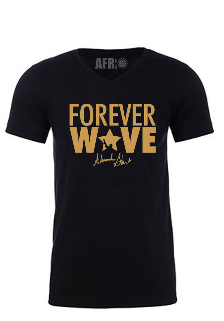 Forever Wave Black tee