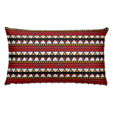 Ankara Rectangular Pillow