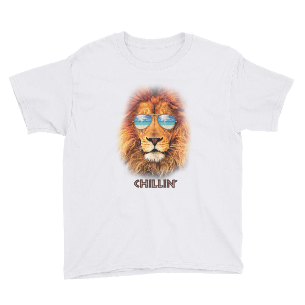 CHILLIN' Youth T-Shirt