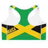 Jamaica Sports bra