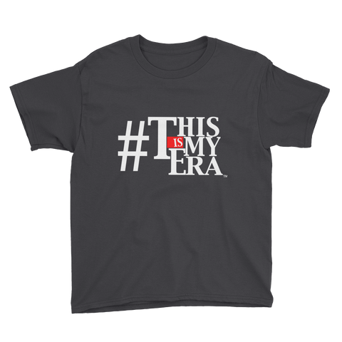 #ThisIsMyEra Kids Edition - Black